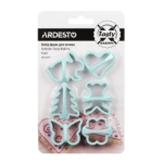 Набір форм для випічки печива Ardesto Tasty baking AR2308TP