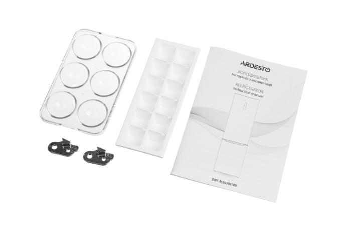 Холодильник Ardesto DNF-M295W188