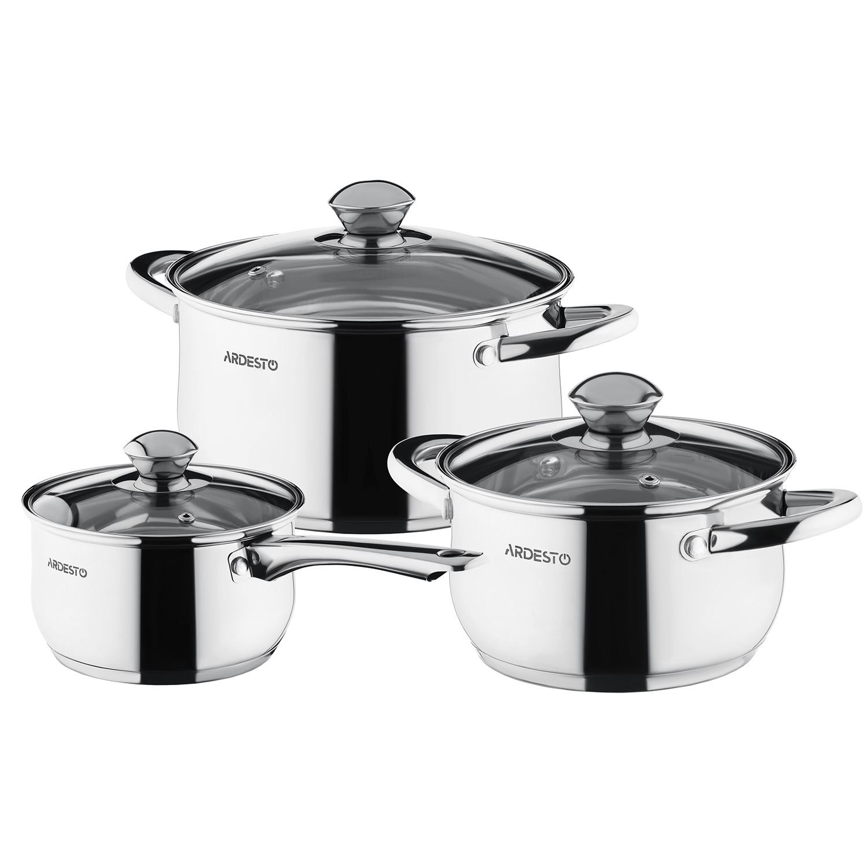 Pots Sets