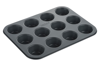 Maffins baking pan Ardesto Tasty baking AR2305T