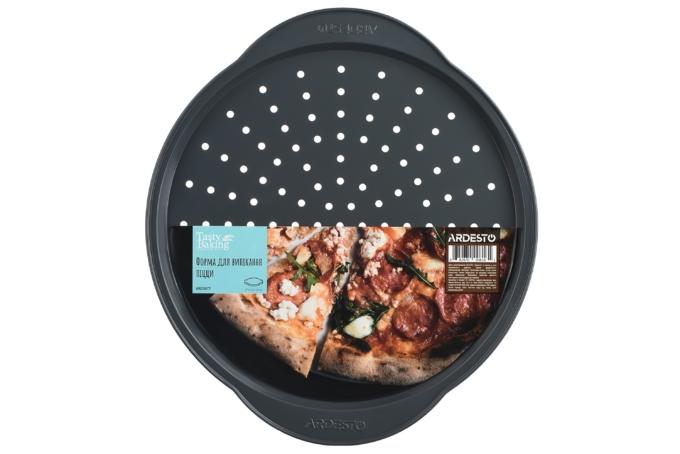 Форма для випічки піци Ardesto Tasty baking AR2307T
