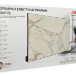 Керамічний обігрівач Ardesto HCP-1000RM