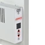 Ceramic infrared electric heater Ardesto HCP-550RBGM