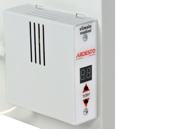 Керамічний обігрівач Ardesto HCP-550RM