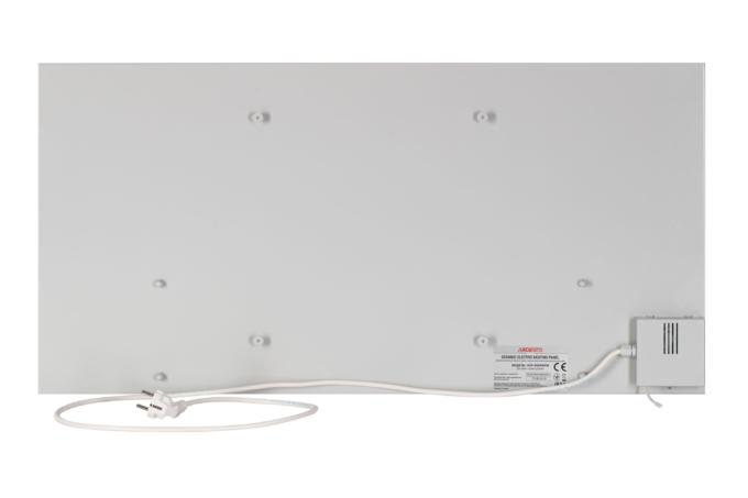 Керамічний обігрівач Ardesto HCP-550RWTM