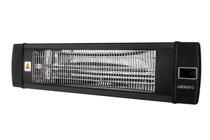 Infrared Heater Ardesto IH-2000-CBN1B