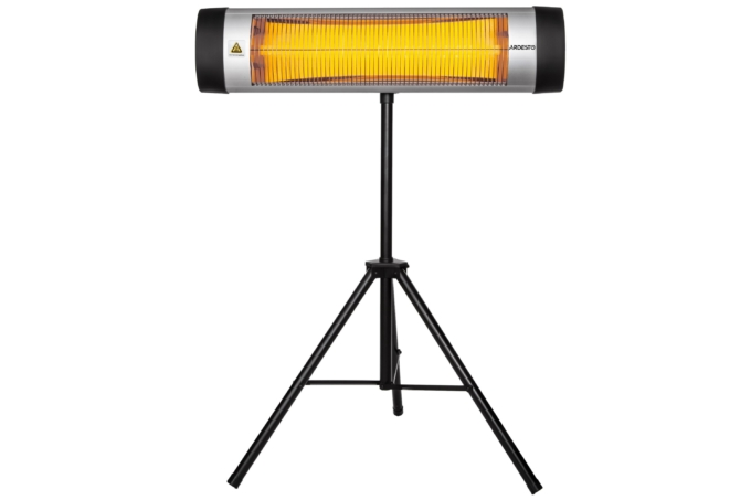 Infrared Heater with a stand Ardesto IH-2500-Q1S_IH-TS-01