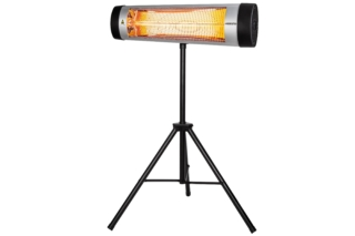 Infrared Heater with a stand Ardesto IH-3000-Q1S_IH-TS-01