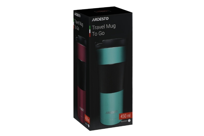 Thermal Mug Ardesto To Go 450 ml AR2645SMT