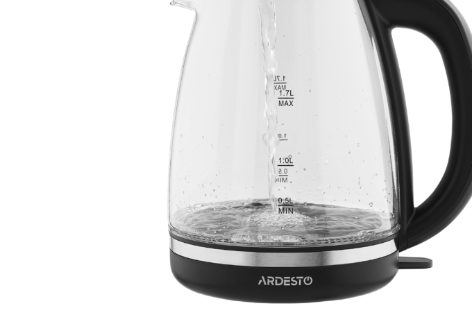 Электрочайник Ardesto EKL-F100