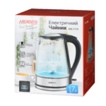 Electric kettle Ardesto EKL-F110