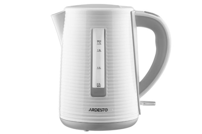 Electric kettle Ardesto EKL-F17WG