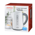 Electric kettle Ardesto EKL-F17WG