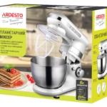 Stand Mixer Ardesto KSTM-8040