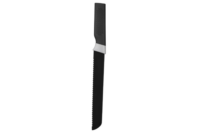 Bread Knife Ardesto Black Mars AR2015SK