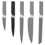 Кухонный нож Ardesto Black Mars AR2017SK