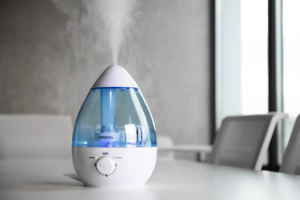 Stylish Humidifiers from Ardesto – USHBFX1-2300 Series