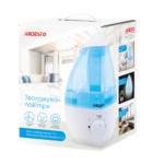 Humidifier Ardesto USHBFX1-2300-BLUE