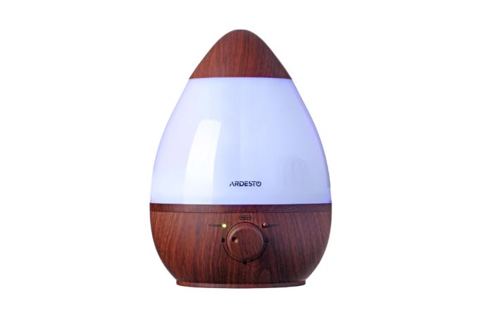 Humidifier Ardesto USHBFX1-2300-DARK-WOOD
