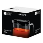 Заварник Ardesto Black Mars AR0710FP