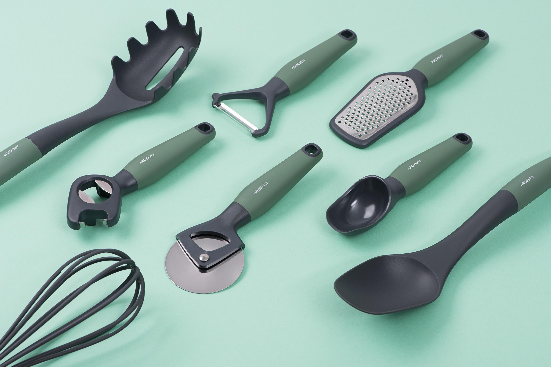 Кухонне приладдя Ardesto Gemini – стильні та ергономічні аксесуари для кожної дому