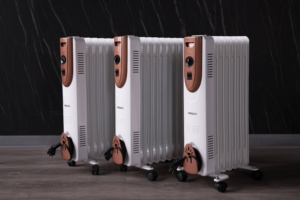 Reliable and economical Ardesto Oil Heaters