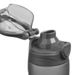 Water Bottle Ardesto Matte Bottle (600 ml) AR2205PGY