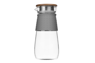 Jug with lid, 1200 ml, AR2612PGS