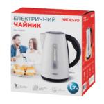 Electric kettle Ardesto EKL-F300W