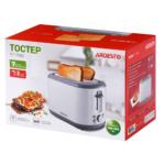 Toaster Ardesto T-F17WG