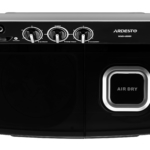 Стиральная машина Ardesto WMH-B80D