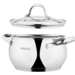 Cookware kit Ardesto Gemini AR1906GSS