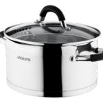 Набір посуду Ardesto Gemini AR1908GGS