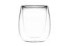 Набір чашок Ardesto з подвійними стінками для еспресо AR2608G