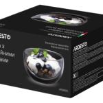 Bowl Ardesto AR2650G