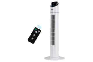 Колонний вентилятор з ПДУ Ardesto FNT-R36X1W
