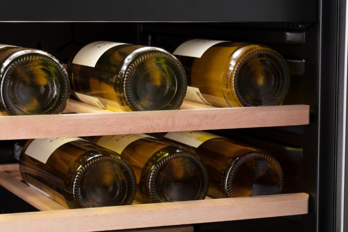 Винна шафа вбудовувана Ardesto WCBI-M44
