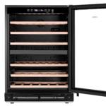 Винный шкаф встраиваемый Ardesto WCBI-M44