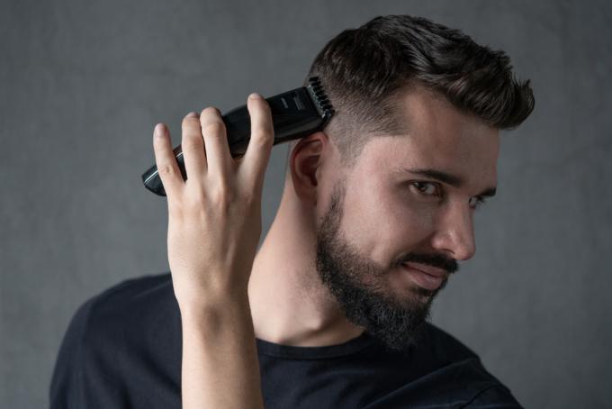 Hair clipper Ardesto HC-Y20-B