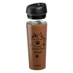 Thermal Mug Ardesto Coffee time (Cat) 450 ml AR2645DMM