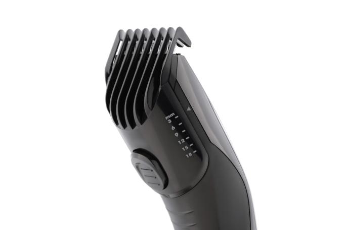 Машинка для підстригання волосся Ardesto HC-Y20-B
