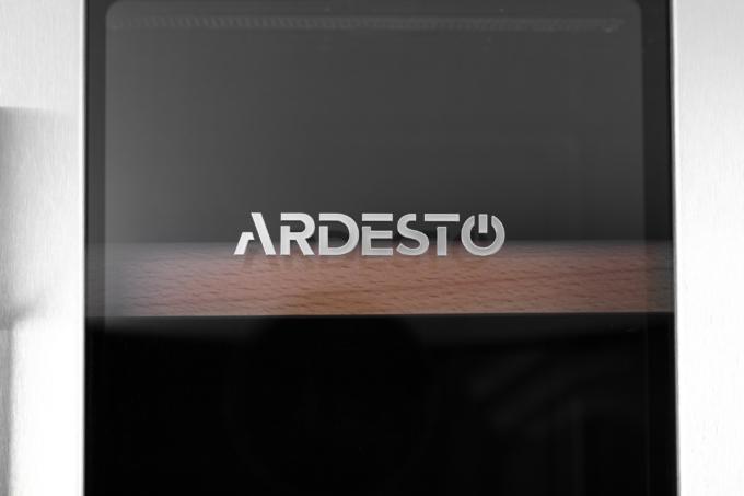 Винна шафа вбудовувана Ardesto WCBI-M19
