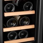 Built-in Wine Cooler Ardesto WCBI-M19