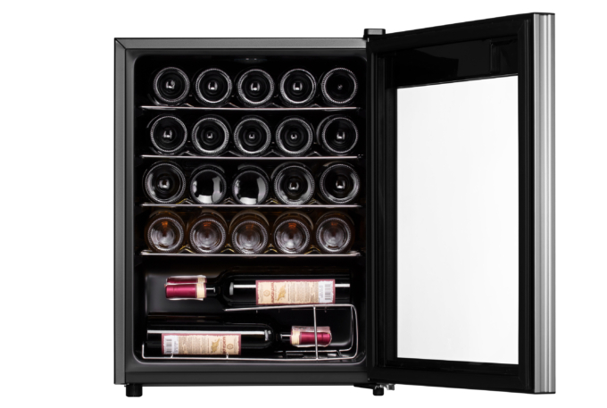 Wine Cooler Ardesto WCF-M24