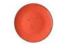 Тарелка десертная Ardesto Bagheria, 19 см, Warm apricot