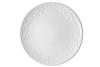 Тарелка обеденная Ardesto Olbia, 26 см, White
