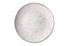 Dinner plate Ardesto Bagheria, 26 cm, Bright white