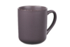 Чашка Ardesto Lucca, 330 мл, Grey brown AR2933GMC