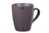 Чашка Ardesto Lucca, 360 мл, Grey brown AR2936GMC