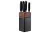 Набір ножів Ardesto Black Mars AR2020SW